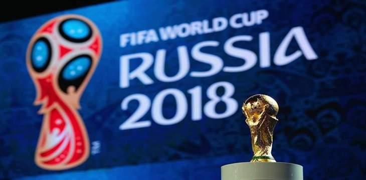 """الفيفا يعطي """"2 سبورت 2"""" حق بث مباريات كأس العالم"""
