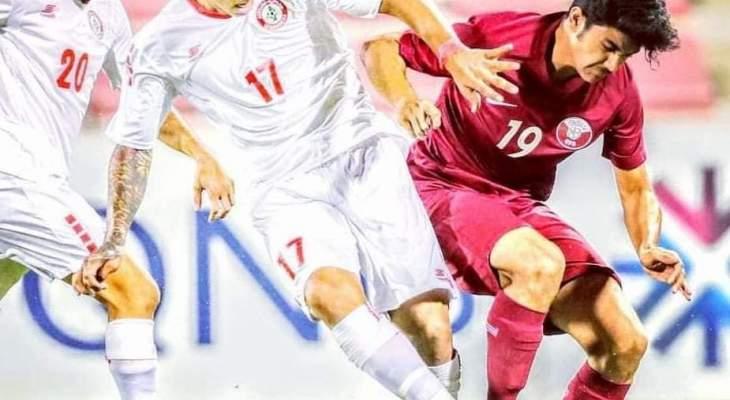 الاتحاد اللبناني لكرة القدم ينعى محمد فحص