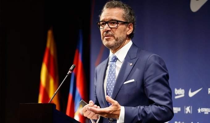 ادارة برشلونة ترد على مقابلة ميسي