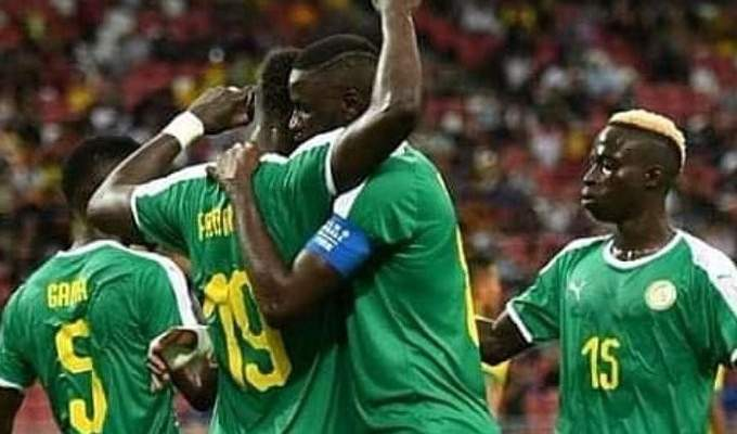 تصفيات امم افريقيا: السنغال تسحق سواتيني برباعية