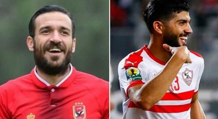 ساسي ومعلول صراع تونسي خاص على هامش نهائي دوري أبطال أفريقيا