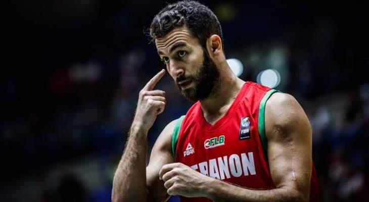 ايلي رستم ل السبورت: كرة السلة اللبنانية لن تموت 