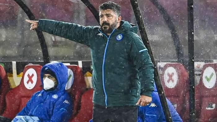 جيونتولي: غاتوزو وافق على عقد جديد مع نابولي