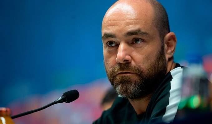 مدرب قطر: الاداء لم يكن جيدا ولكن الاهم النقاط الثلاثة