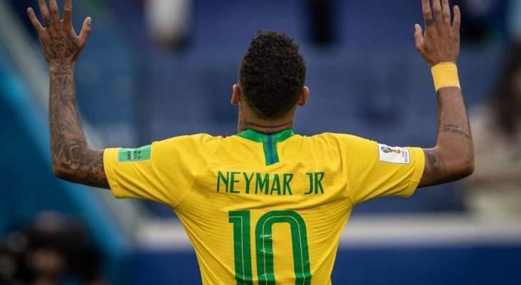 لماذا يعتمد لاعبو البرازيل اسم واحد للتعريف عنهم !