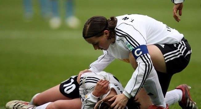 تعريف الطب الرياضي والاصابة الرياضية وعملية التأهيل