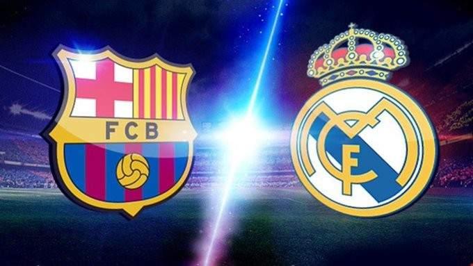 رسميا تأجيل كلاسيكو ريال مدريد برشلونة وتحديد موعد جديد