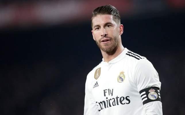 راموس يهدد ريال مدريد بورقة يوفنتوس