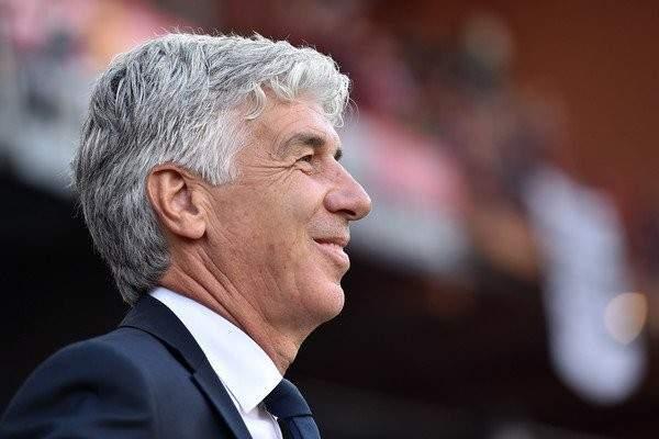 غاسبيريني: أتمنّى مواجهة ريال مدريد في دوري الأبطال
