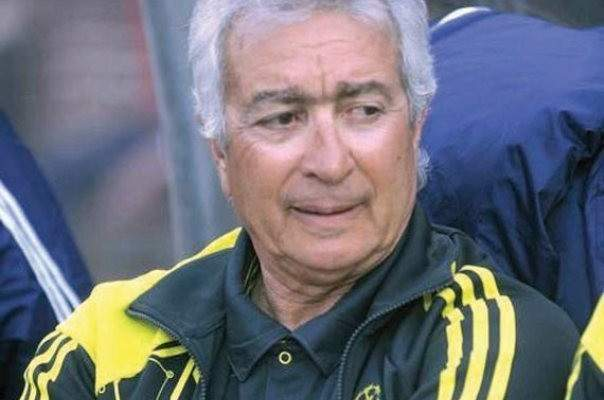 رسميًا: انبي المصري يعلن عن مدربه الجديد