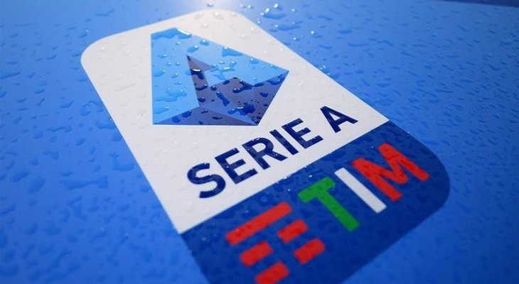 ترتيب الدوري الايطالي بعد نهاية المرحلة الثالثة
