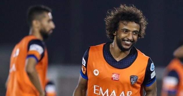 الهلال يستعيد ياسر الشهراني قبل مواجهة النصر