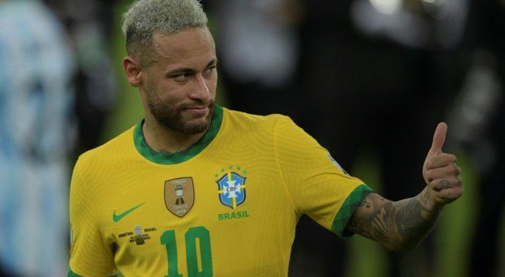 ريو 2016:  نيمار ينجح في تحقيق ما عجز عنه أسلافه وينسي البرازيليين معاناتهم