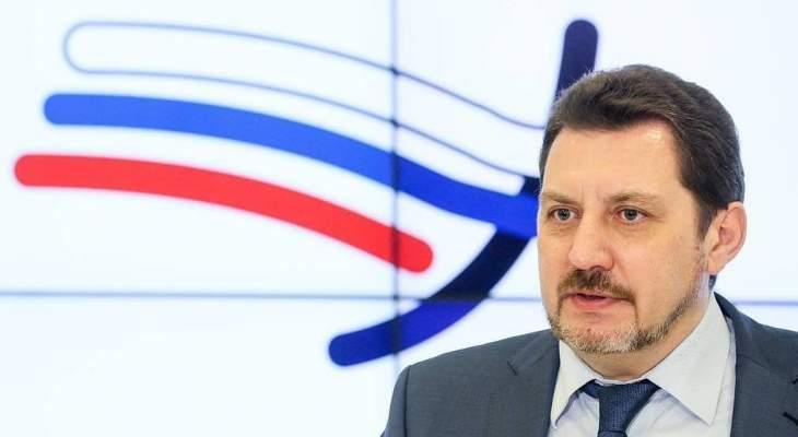 يورتشينكو يستقيل من منصبه