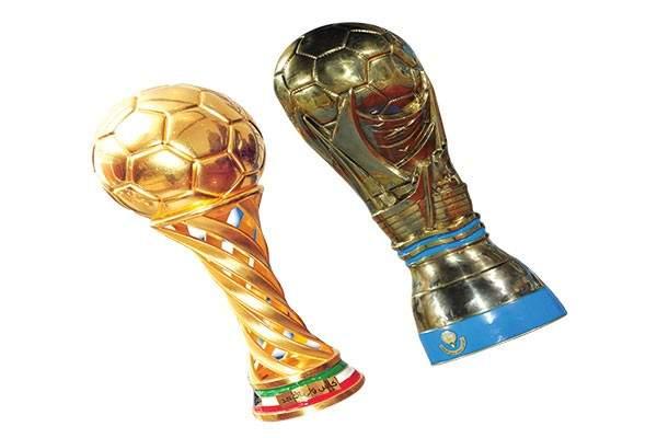 الكويت يضمن تواجده في نصف نهائي كأس ولي العهد