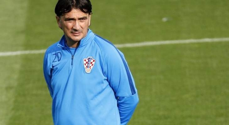 الكشف عن قائمة المنتخب الكرواتي لمواجهة البرتغال واسبانيا