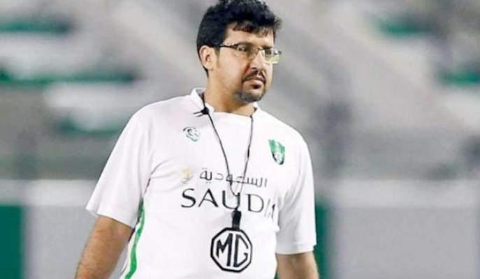 المحمدي يقود المنتخب السعودي للشباب خلفا للهولندي هيرتوغ