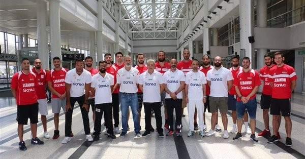لبنان يسقط امام مصر في بطولة البحرين الدولية لكرة السلة