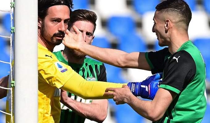 تعادلان مثيران لنابولي واتالانتا يمنحان انتر ميلانو لقب الكالتشيو وبولونيا يعود في الوقت القاتل امام فيورنتينا