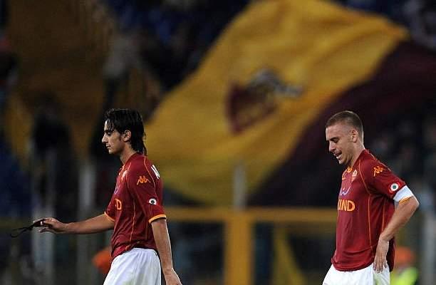 أكويلاني يعود إلى روما