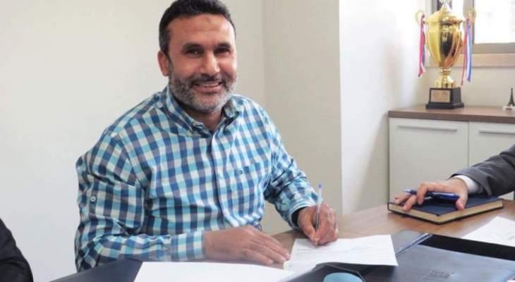 خاص: طارق الثابت يؤكد جهوزية السلام لتمثيل لبنان في البطولة العربية