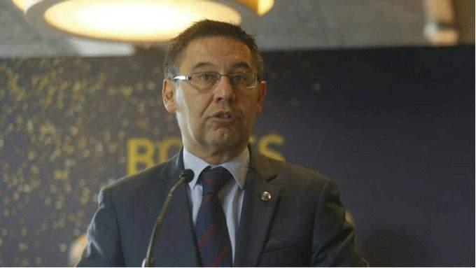 بارتوميو: علينا استغلال هزمية ليفربول بايجابية ولست قلقاً من الكلاسيكو