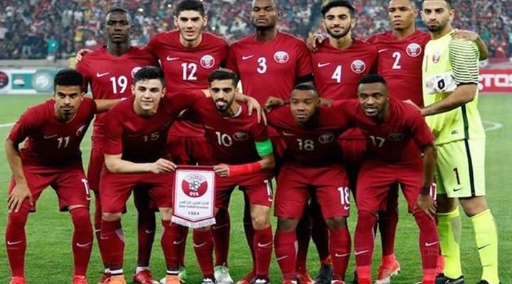 وديا: قطر تفوز على سنغافورة وأوكرانيا تسقط استونيا