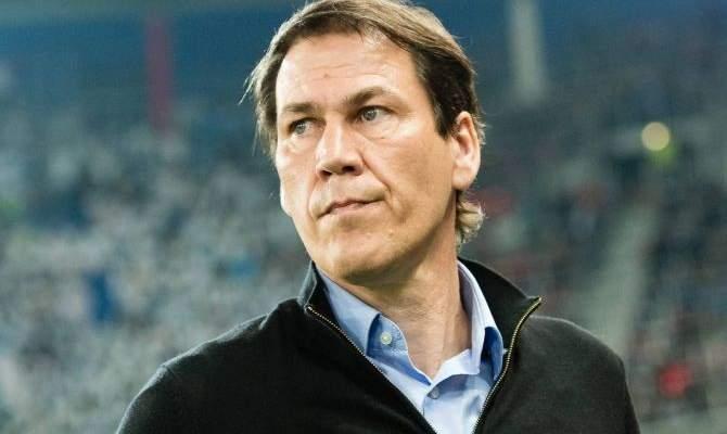 رودي غارسيا مرشّح لتدريب نادي ميلان