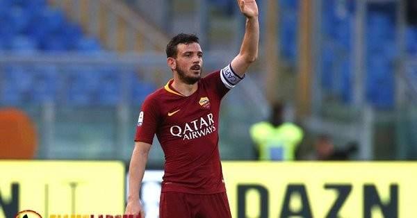 فلورينزي قد يعود إلى روما بعد التعاقد مع مورينيو
