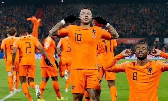 ضربة مزدوجة من هولندا لبطلي العالم الحالي والسابق