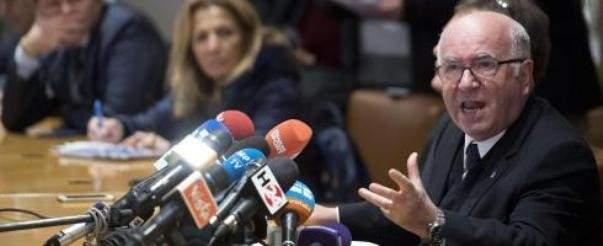 رئيس الإتحاد الإيطالي السابق: لاعبو اليوفي ضغطوا لمنع انسيني من اللعب