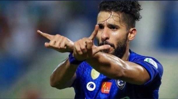 الدوري السعودي: الهلال الى الصدارة بثنائية في مرمى النصر