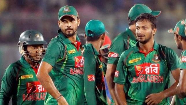 نجاة لاعبي منتخب بنغلاديش للكركيت من الهجوم على المسجدين في نيوزيلندا