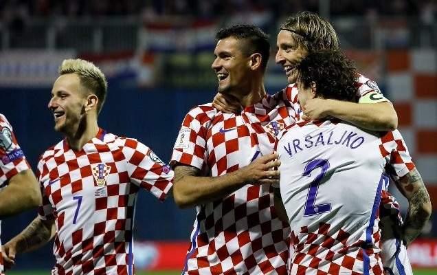 كرواتيا تضمن تواجدها في مونديال روسيا بعد تجاوزها اليونان
