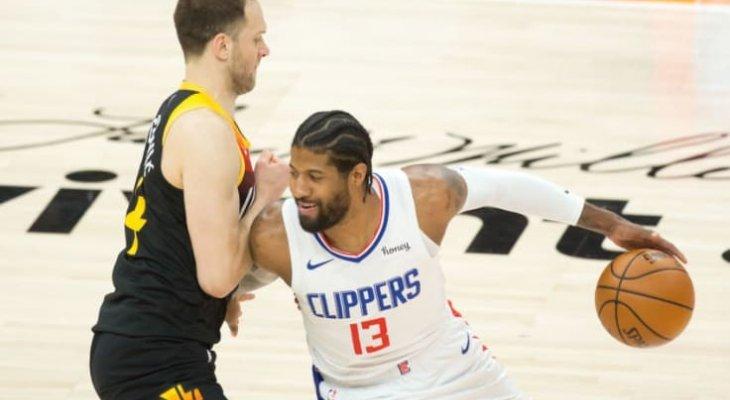 NBA: الكليبرز والهوكس يتقدمان على الجاز والسيفينتي سيكسرز