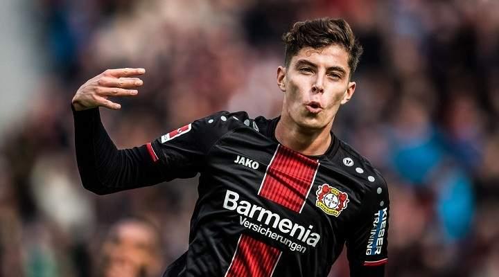 إنتقال هافيرتز إلى بايرن ميونيخ هذا العام غير ممكن
