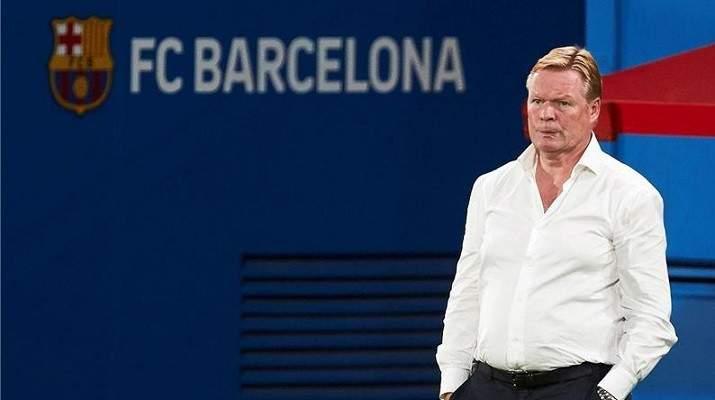 عرض برشلونة على طاولة أياكس وحسم مصير سيميدو بات قريباً