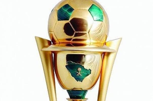 كأس خادم الحرمين: الهلال الى المباراة النهائية
