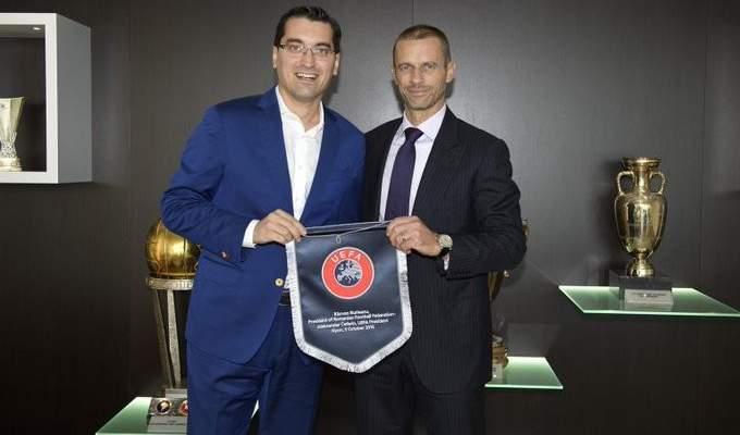 رومانيا ستستضيف بطولة اوروبا 2021 لتحت ال 19 عاما