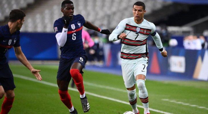 يورو 2020: التشكيلة المتوقعة لقمّة فرنسا والبرتغال
