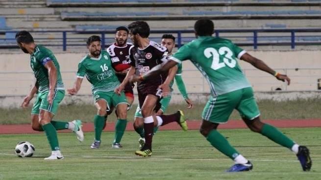خاص: ماذا تحمل لنا مواجهتي الدور النصف النهائي من كأس لبنان لكرة القدم ؟