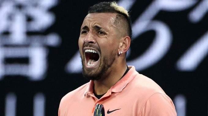 بطولة أستراليا: كيريوس يضرب موعدًا مع نادال في ربع النهائي