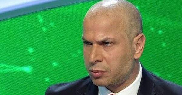 وائل جمعة يهاجم لاعبي المنتخب المصري