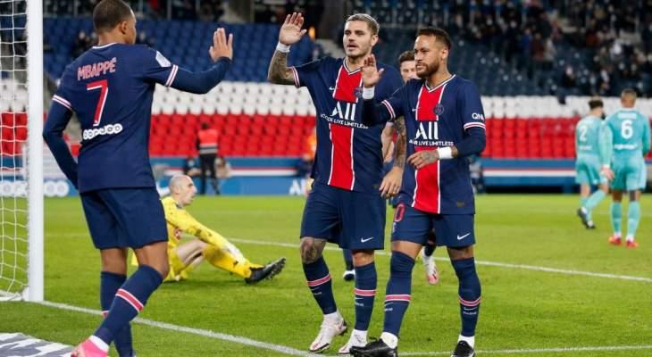 موجز الصباح: عودة الدوري اللبناني، سداسية لباريس سان جيرمان والليكرز يفوز مجدداً
