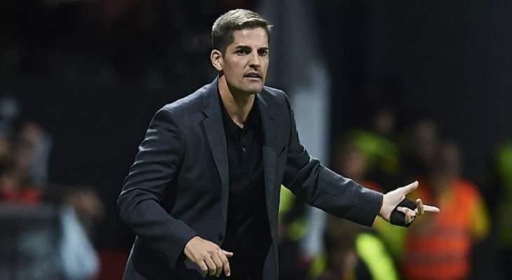 مورينو يهدي فوز إسبانيا الى لويس انريكي