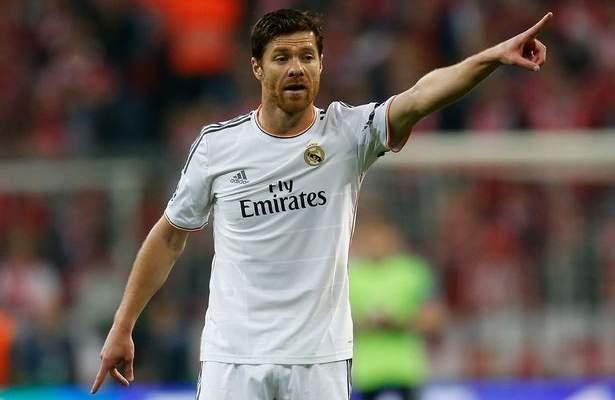 تشابي الونسو: برشلونة وريال مدريد سوف يتنافسان من أجل تحقيق اللقب