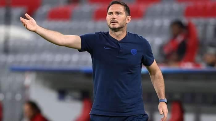 ايفانوفيتش: لامبارد يمتلك المقومات لتدريب منتخب إنكلترا