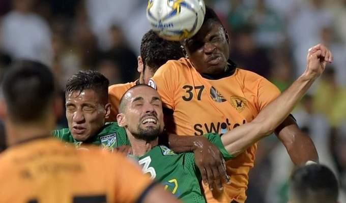 الدوري الكويتي: فوز صعب للقادسية على العربي