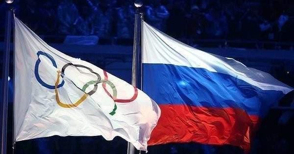 الأولمبية الدولية تطلب توضيح من المحكمة الرياضية بشأن روسيا