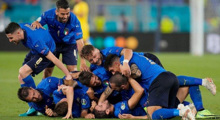 ديل بييرو: أداء إيطاليا كان مثالياً